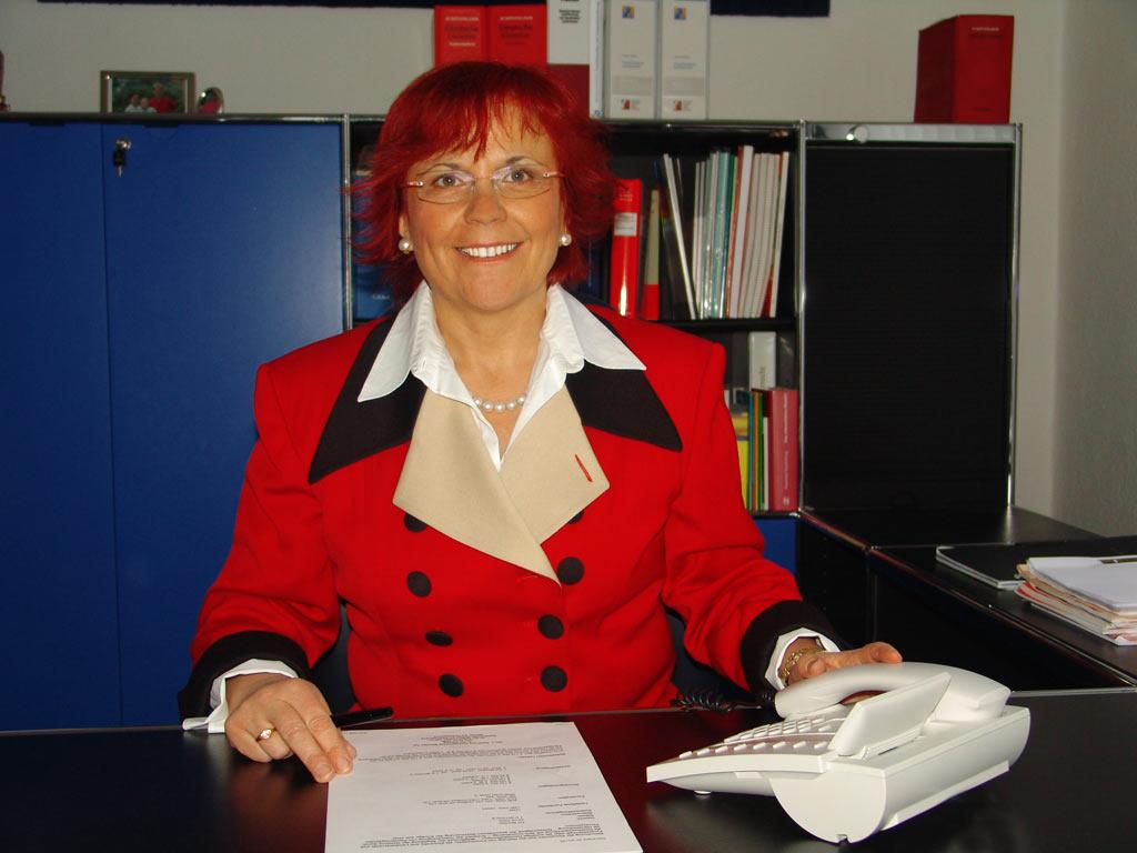 Rechtsanwältin Ulrike MÖSTL Weiden
