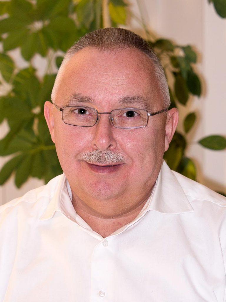 Rechtsanwalt Armin Krimalowski