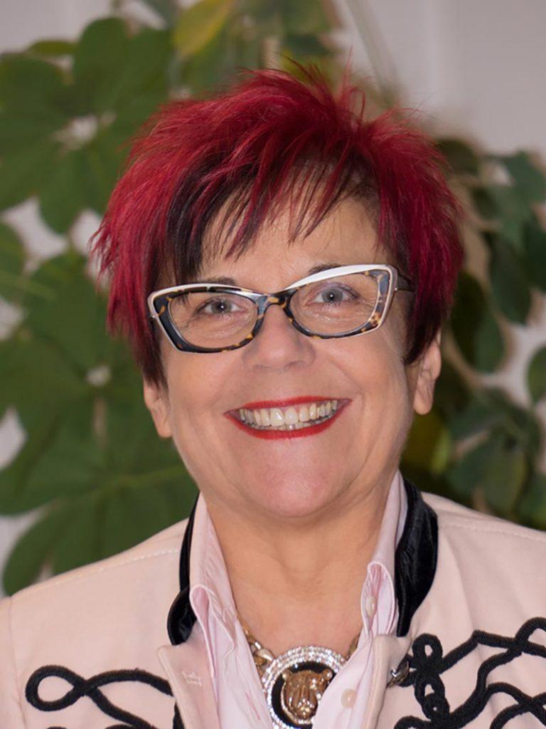 Rechtsanwältin Ulrike Möstl, Weiden, Oberpfalz