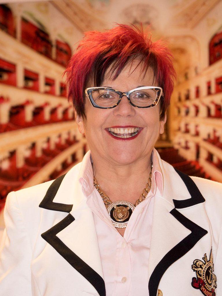 Rechtsanwältin Ulrike Möstl